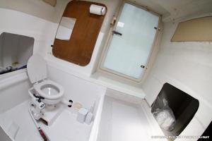 更衣室&トイレ