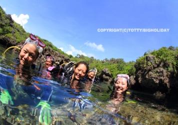 伊良部島と下地島のダイビングスポット