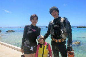 ファンダイビング&体験ダイビング