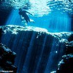宮古島ダイビング:絶景
