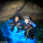 宮古島:青の洞窟