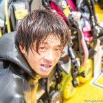 求人速報!沖縄本島から電撃移籍の新ガイド【たっくん】が加入しました