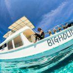 【17エンド】ボートで海側から行く究極のインスタ映えスポット