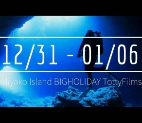 【12/31〜1/6】THIS WEEK'S BIGHOLIDAY